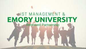 "<span class=""entry-title-primary"">IST Announces its Renewed Partnership with Emory University!</span> <span class=""entry-subtitle"">Thank you, Emory - Atlanta, GA</span>"