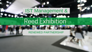 "<span class=""entry-title-primary"">IST Announces its Renewed Partnership with Reed Exhibitions!</span> <span class=""entry-subtitle"">Thank you, Reed Exhibitions - Norwalk, CT</span>"