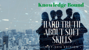 "<span class=""entry-title-primary"">Knowledge Bound</span> <span class=""entry-subtitle"">Hard Truth about Soft Skills</span>"