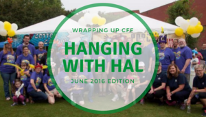"<span class=""entry-title-primary"">Hanging with Hal</span> <span class=""entry-subtitle"">Wrapping Up CFF</span>"