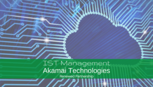 "<span class=""entry-title-primary"">Newest Partnership with IST</span> <span class=""entry-subtitle"">Thank you Akamai!</span>"