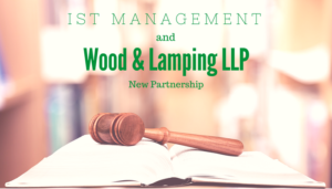 "<span class=""entry-title-primary"">Newest Partnership with IST</span> <span class=""entry-subtitle"">Thank you, Wood & Lamping LLP in Cincinnati, OH!</span>"