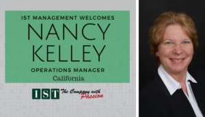 """<span class=""""entry-title-primary"""">Newest Employee with IST</span> <span class=""""entry-subtitle"""">Welcome Nancy Kelley, Operations Manager for San Francisco!</span>"""