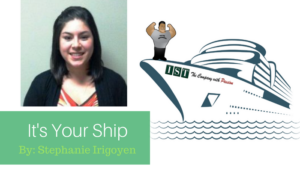 "<span class=""entry-title-primary"">It's Your Ship Essay</span> <span class=""entry-subtitle"">by Stephanie Irigoyen</span>"