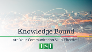 """<span class=""""entry-title-primary"""">Knowledge Bound</span> <span class=""""entry-subtitle"""">Are Your Communication Skills Effective?</span>"""