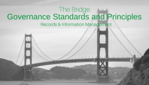 """<span class=""""entry-title-primary"""">The Bridge</span> <span class=""""entry-subtitle"""">Governance Standards & Principles</span>"""