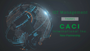 """<span class=""""entry-title-primary"""">Newest Partnership with IST</span> <span class=""""entry-subtitle"""">Thank you, CACI International Inc!</span>"""