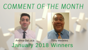 """<span class=""""entry-title-primary"""">Comment of the Month Winner 