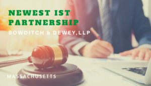"""<span class=""""entry-title-primary"""">Newest Partnership with IST</span> <span class=""""entry-subtitle"""">Thank your Bowditch & Dewey, LLP!</span>"""