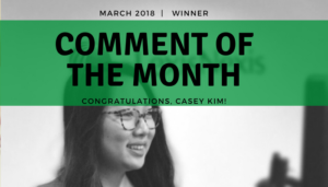 "<span class=""entry-title-primary"">Comment of the Month Winner 