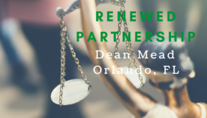 """<span class=""""entry-title-primary"""">Renewed Partnership with IST</span> <span class=""""entry-subtitle"""">Thank you, Dean Mead in Orlando!</span>"""