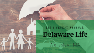 "<span class=""entry-title-primary"">Renewed Partnership with IST</span> <span class=""entry-subtitle"">Thank you, Delaware Life in Wellesley, MA!</span>"