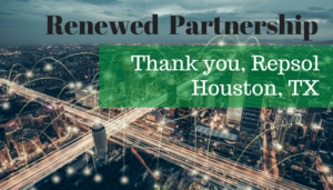 "<span class=""entry-title-primary"">Renewed Partnership with IST</span> <span class=""entry-subtitle"">Thank you, Repsol in Houston!</span>"