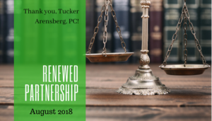 "<span class=""entry-title-primary"">Renewed Partnership with IST</span> <span class=""entry-subtitle"">Thank you, Tucker Arensberg, P.C. in Pittsburgh!</span>"