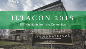 "<span class=""entry-title-primary"">ILTACON 2018</span> <span class=""entry-subtitle"">IST Highlights from the Convention</span>"