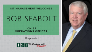 "<span class=""entry-title-primary"">Newest Employee with IST</span> <span class=""entry-subtitle"">Welcome Bob Seabolt, new COO with IST!</span>"