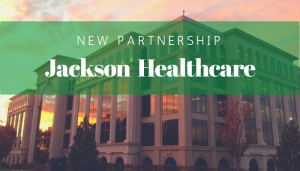 "<span class=""entry-title-primary"">Newest Partnership with IST</span> <span class=""entry-subtitle"">Thank you, Jackson Healthcare in Alpharetta, GA</span>"