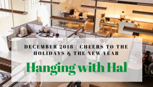"<span class=""entry-title-primary"">Hanging with Hal</span> <span class=""entry-subtitle"">Cheers to the Holidays & the New Year</span>"
