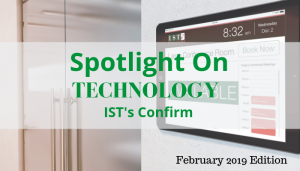 "<span class=""entry-title-primary"">Spotlight on Technology</span> <span class=""entry-subtitle"">February 2019 
