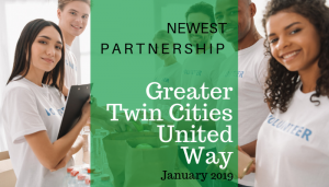 "<span class=""entry-title-primary"">Newest Partnership with IST</span> <span class=""entry-subtitle"">Thank you, Greater Twin Cities United Way!</span>"