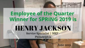 """<span class=""""entry-title-primary"""">Employee of the Quarter Winner 