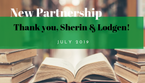"<span class=""entry-title-primary"">Renewed Partnership with IST</span> <span class=""entry-subtitle"">Thank you, Sherin & Lodgen LLP!</span>"