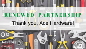 "<span class=""entry-title-primary"">Renewed Partnership with IST</span> <span class=""entry-subtitle"">Thank you, Ace Hardware in Chicago, IL!</span>"