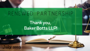 "<span class=""entry-title-primary"">Renewed Partnership with IST</span> <span class=""entry-subtitle"">Thank you, Baker Botts in Houston, Dallas and Austin, TX!</span>"