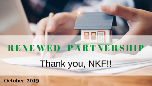 "<span class=""entry-title-primary"">Renewed Partnership with IST</span> <span class=""entry-subtitle"">Thank you, NKF - Renewed at 21 Sites, Nationwide!</span>"