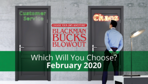 "<span class=""entry-title-primary"">Blackman Bucks Blowout 2020 Teaser</span> <span class=""entry-subtitle"">Which Do You Choose?</span>"