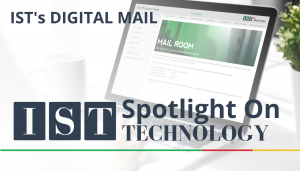 "<span class=""entry-title-primary"">Spotlight on Technology</span> <span class=""entry-subtitle"">IST's Digital Mail</span>"
