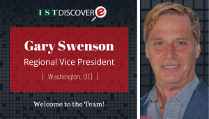 """<span class=""""entry-title-primary"""">Newest Employee with IST</span> <span class=""""entry-subtitle"""">Welcome, Gary Swenson, New Regional Vice President for Washington, DC!</span>"""