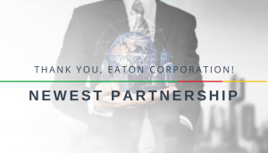 """<span class=""""entry-title-primary"""">Newest Partnership with IST</span> <span class=""""entry-subtitle"""">Thank you, Eaton Corporation in Pittsburgh!</span>"""
