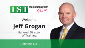 "<span class=""entry-title-primary"">Newest Employee with IST</span> <span class=""entry-subtitle"">Welcome Jeff Grogan, National Director of Training for Atlanta, GA!</span>"