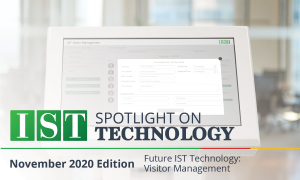 "<span class=""entry-title-primary"">Spotlight on Technology</span> <span class=""entry-subtitle"">Future IST Technology: Visitor Management, Coming Summer 2021</span>"