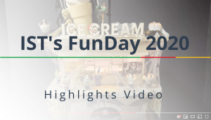"<span class=""entry-title-primary"">IST FunDay 2020</span> <span class=""entry-subtitle"">See Our Winners and Watch Our Highlights Video from This Year's FunDay!</span>"