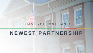 """<span class=""""entry-title-primary"""">Newest Partnership with IST</span> <span class=""""entry-subtitle"""">Thank you M&T Bank in Baltimore, MD and Harrisburg, PA!</span>"""