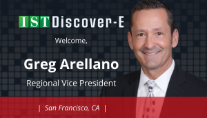 """<span class=""""entry-title-primary"""">Newest Employee with IST</span> <span class=""""entry-subtitle"""">Welcome, Greg Arellano, Regional Vice President in San Francisco, CA!</span>"""