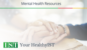 "<span class=""entry-title-primary"">Your HealthyIST</span> <span class=""entry-subtitle"">Mental Health Resources</span>"