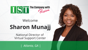 """<span class=""""entry-title-primary"""">Newest Employee with IST</span> <span class=""""entry-subtitle"""">Welcome Sharon Munajj, National Director of Virtual Support Center</span>"""